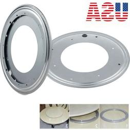 "12"" 300mm Heavy Duty Lazy Susan Swivel Turntable Bearing Rou"