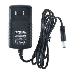 12V AC Adapter For Crosley USB TurnTable Turn Table Record P