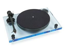 Pro-Ject 2 Xperience Primary Acryl Turntable with Ortofon 2M