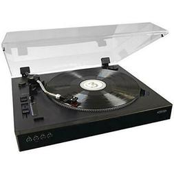 3 Speed Proffessional Turntable