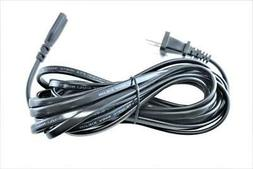 30 Foot Long Power Cord for Pioneer DJ PLX-500 Direct Drive