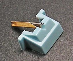 Pfanstiehl 4766-D7 766-D7 TURNTABLE STYLUS NEEDLE for SHURE