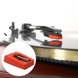 5PCS Turntable Record Player Stylus Needles Replacement  for
