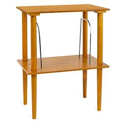 Victrola - Wooden Stand for Victrola Wooden Music Center - O