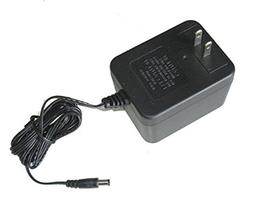 AC/AC Adapter for Crosley CR6250A CR6250A-BK Keepsake Deluxe