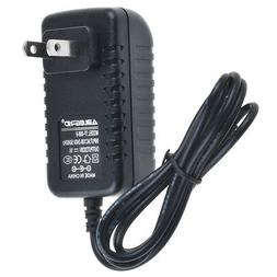 ABLEGRID AC Adapter Charger for Crosley CR49 CR49-BT Travele