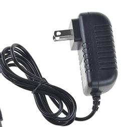 AT LCC AC/DC Adapter for ion Audio Air LP Wireless Bluetooth