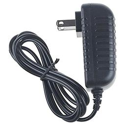 Accessory USA AC DC Adapter for Crosley CR6251 CR6251A CR625