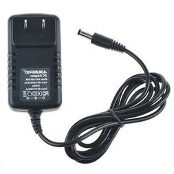 AC/DC Adapter Charger for Crosley CR8005D 3-Speed Turntable