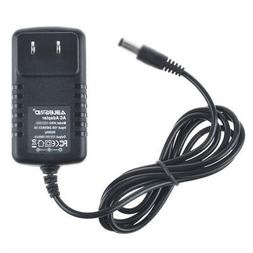 AC/DC Adapter For ion Audio Air LP Wireless Bluetooth Stream