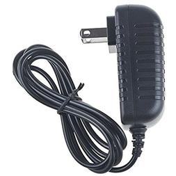 Accessory USA AC DC Adapter for Sharper Image SBT4001 SBT400