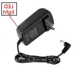 AC DC Adapter Power Cord For Crosley T150A CG BK WH Bluetoot