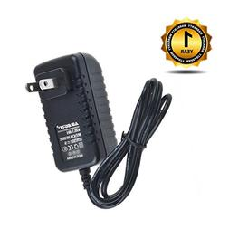 ABLEGRID AC/DC Adapter for ion Audio Air LP Wireless Bluetoo