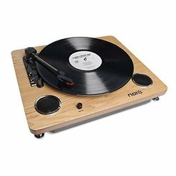 Ion Audio Archive LP Digital Conversion Turntable with Built