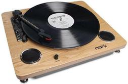 ION Audio Archive LP | Digital Conversion Turntable with Bui