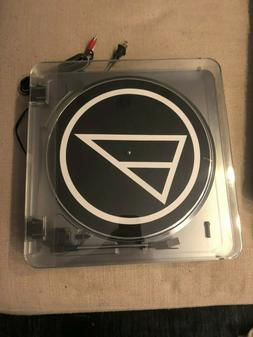 Audio Technica AT-LP60 Stero Turntable
