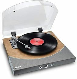 Ion Audio Premier LP Bluetooth  Turntable with Built-in Ster