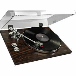 ION Audio Pro500BT Stereo Turntable with USB and Bluetooth -