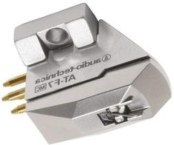 Audio-Technica AT-F7 Dual Moving Coil Turntable Cartridge