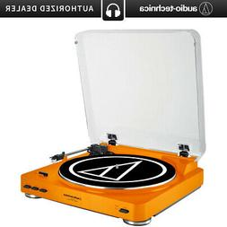 audio technica at lp60 fully automatic stereo