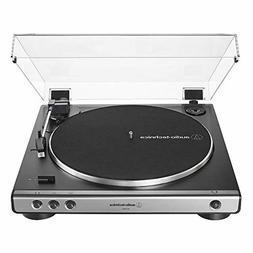 Audio-Technica AT-LP60X-GM Fully Automatic Belt-Drive Stereo