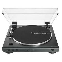 Audio-Technica AT-LP60XUSB Fully Automatic Belt-Drive Stereo