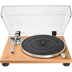 Audio Technica AT-LPW30TK Fully Manual Belt Drive Turntable