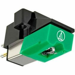 Audio Technica AT95E Moving Magnet Cartridge Stylus Turntabl