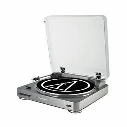 Audio Technica Automatic USB & Analog Record Player Turntabl