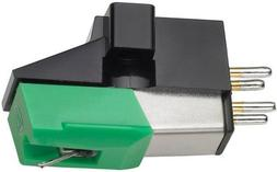 Audio-Technica Dual Magnet Phono Cartridge with replacement