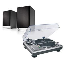 Audio Technica AT-LP120-USB Direct-Drive Professional Turnta