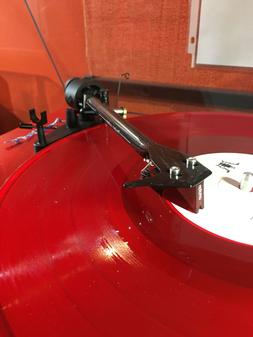 'Dead Wax Lift' Auto Tonearm Lifter for allPro-Ject Debut