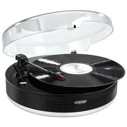 Bluetooth 3SPD Stereo Turntable