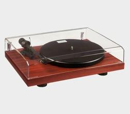 Crosley C10 Two Speed Manual Turntable Deck