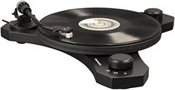 Crosley C3 Low Vibration Belt-Drive Turntable with RCA Outpu