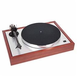 "Pro-ject The Classic Sub-chassis turntable with 9"" car"