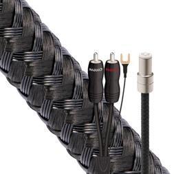 Cougar Tonearm Cable With 48V Dbs
