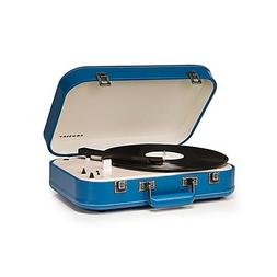 Crosley Coupe Bluetooth Turntable Portable 3 Speed Record Pl