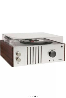 Crosley CR6017A-MA Player Turntable Radio Record Player - MA