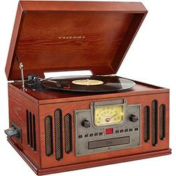 cr704d pa musician 3 speed turntable