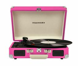 Crosley CR8005DPI Portable Turntable