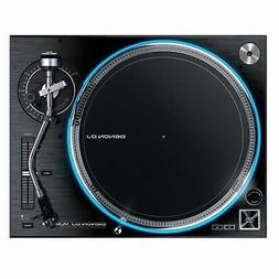 dj vl12 prime professional direct drive turntable