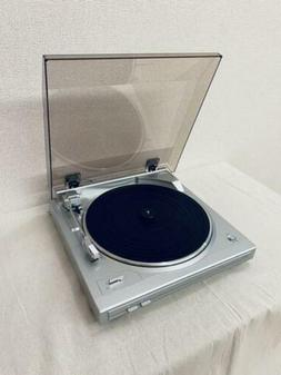 DENON DP-29F Fully Automatic Turntable w/ needle Used Good W