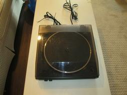 Denon DP-29F Turntable Vinyl Record Player - TESTED WORKS GR