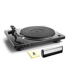 Denon DP-450USB HiFi Turntable with Built-in Phono Equalizer