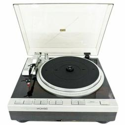 dp 47f turntable direct drive fully automatic