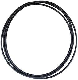 Music Hall Genuine-OEM Round Turntable Drive-Belt for MMF7.3