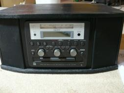TEAC GF-350 Compact Hi-Fi Turntable / CD-Recorder Stereo Sys