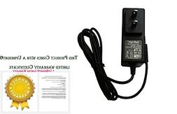 UpBright NEW Global AC / DC Adapter For ion Audio Air LP Wir