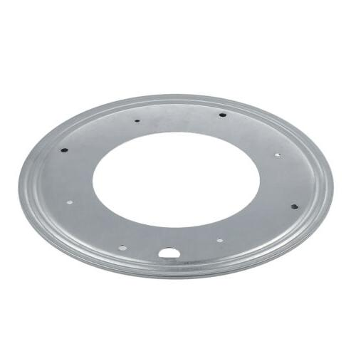 """Lazy Turntable Steel Ball Duty Bearing 12""""/300mm US"""